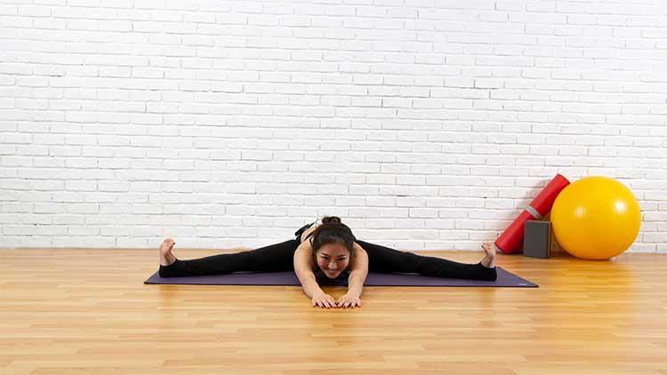 Day 11: Yin Yoga