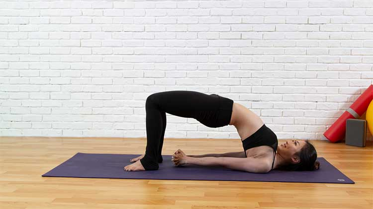 Day 3: Back Bend