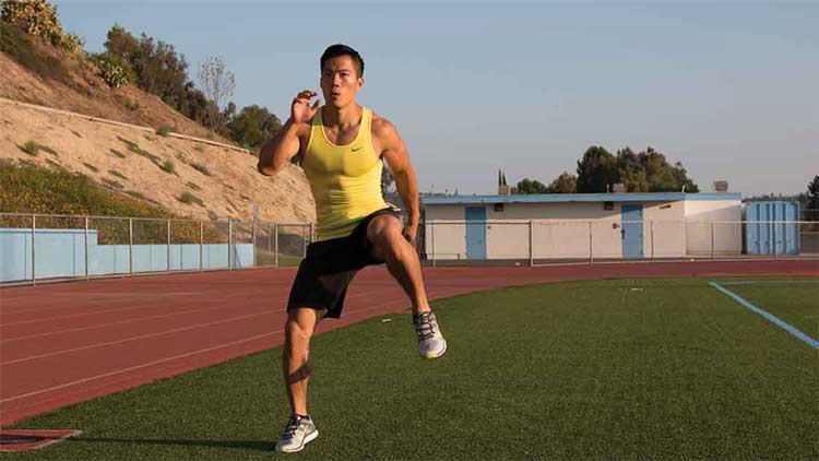 Body Breakthrough Fitness Test